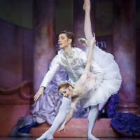 Sleeping Beauty Ballet - Estonian National Ballet