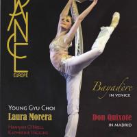 Dance Europe (Title Bayadere)